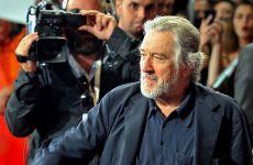 Hollywood star De Niro to speak at Dubai conference