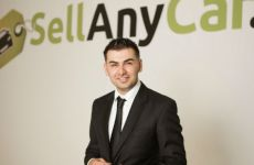 Five Minutes With…Saygin Yalcin, founder, SellAnyCar.com