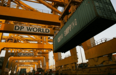 Dubai's DP World says Europe, India, Turkey to lead growth in 2017