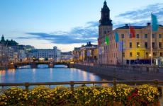 Travel review: Gothenburg, Sweden's second city