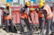 Qatar hits back at reports of 7,000 workers dying by 2020