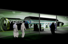 Dubai could be one of three initial markets for hyperloop travel