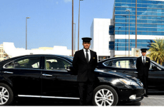 Dubai Taxi Corporation launches limousine rival to Uber