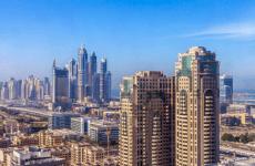 UAE real estate market sees 'subdued' performance in Q1