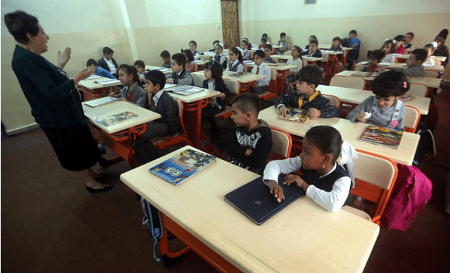 Dubai schools allowed to raise fees by 6.4%
