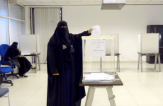 Saudi Arabia elections: 17 women win municipal council seats
