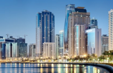 Sharjah's Q3 residential rents fall 1.6% as supply mounts