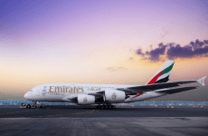 Emirates expects 535,000 people to fly out from Dubai before Christmas