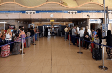 Egypt to appoint global firm to tighten airport security