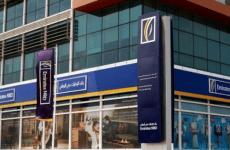Dubai lender Emirates NBD posts flat Q3 net profit