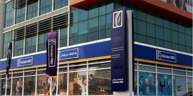 Emirates NBD approves 40% dividend
