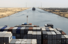 UAE-Saudi alliance applies to establish $3bn industrial city at Suez Canal
