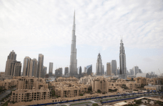 IIF forecasts slower UAE growth