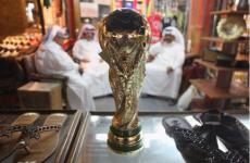 Sepp Blatter: Politics – not corruption – gave Qatar 2022 World Cup