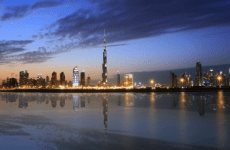 Further UAE office rent declines expected by year-end
