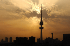 Kuwait ministry warns annual utility subsidies could reach $32.8bn