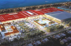 New $100m Dragon City mall opens in Bahrain