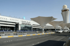 Abu Dhabi airport sees boost in UK passenger traffic