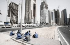 Amnesty report says Qatar 2022 world cup workers still suffering abuse