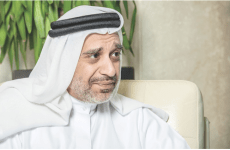 Exclusive interview: Mishal Kanoo on oil, VAT and Iran