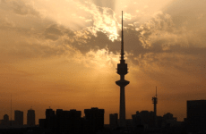 Kuwait forecasts $7bn smaller deficit in 2017-2018