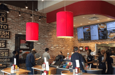 US fast food chain Smashburger to launch in Dubai, Qatar