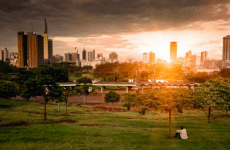 Travel review: A blogger's guide to Nairobi