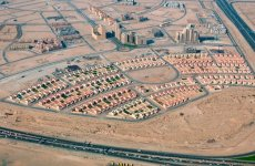 Nakheel awards Dhs 18.5m contract for new roads at Jumeirah Village Circle