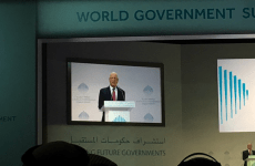UAE can serve as a 'lab' to test out new technologies – WEF's Schwab