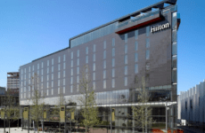 Dubai's Al Habtoor Group buys Hilton London Wembley hotel