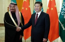 Saudi, China sign deal to build nuclear reactor as Xi Jinping visits Riyadh