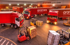Aramex 2015 revenue up, profit slides