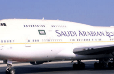 Saudia receives first Dreamliners as kingdom's aviation industry expands
