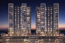 Dubai's Danube Properties says 85% of Dhs 300m Ritz project sold out