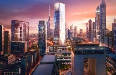 Work begins on $1bn ICD Brookfield project in Dubai's DIFC