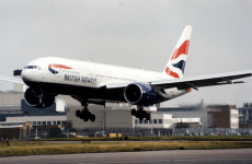 British Airways to resume Tehran flights from July
