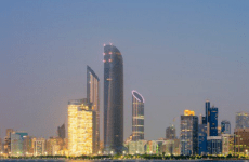 Abu Dhabi residential rents up but office rents down in Q4