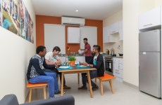 First purpose-built student accommodation to open in Dubai