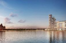 ICD-controlled Ssangyong wins Royal Atlantis contract, eyes expo, world cup projects