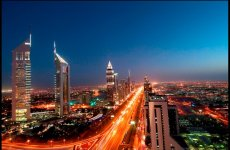 Dubai Receives 5.58 Million Tourists In H1 2013