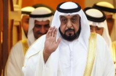 UAE President orders release of 935 prisoners for Ramadan