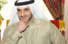 Dubai ruler's eldest son Sheikh Rashid dies of heart attack