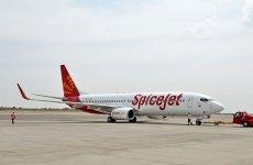 Suspicious bag scare on SpiceJet flight from Dubai was 'false alarm'