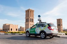 Google Street View expands across UAE into Sharjah and Ajman