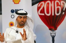 UAE energy minister: OPEC's market share at a good level