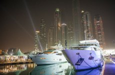 Dubai International Boat Show Welcomes Superyacht Builders