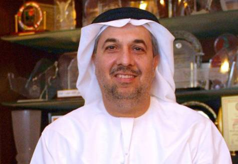 Tawhid Abdullah, former managing director and CEO, Damas