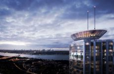 Emaar Launches New Five-Star Serviced Apartment Complex In Turkey
