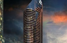 Dubai's Damac Launches New Project