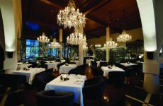 The Restaurant – The Chedi Muscat